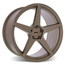 SVE Mustang XS5 Wheel - 20x10  - Ceramic Bronze (05-20)
