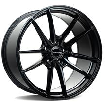 Velgen Mustang VF5 Wheel - 20x10  - Gloss Black (05-20) VRF520105X1143GB33