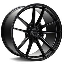 Velgen Mustang VF5 Wheel - 20x11  - Satin Black (05-20) VRF520115X1143SB55