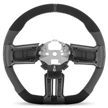 Mustang SVE X197 Steering Wheel - Black (10-14)