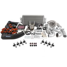 Mustang Vortech V3 Supercharger & ID1050X Kit (11-14)