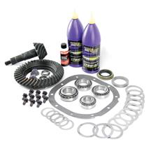 Mustang Ford Performance 3.73 Rear End Gear & Install Kit (15-20)