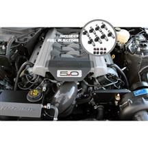 Mustang Procharger H.O. Supercharger & ID1050X Kit (15-17)