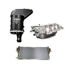Mustang VMP Gen 3 TVS Supercharger Kit (15-17) 5.0