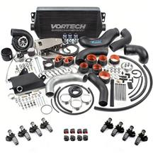 Mustang Vortech V3 Supercharger & ID1050X Kit (15-17)
