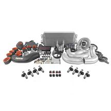 Mustang Paxton Novi 2200SL Supercharger & ID1050X Kit (15-17)