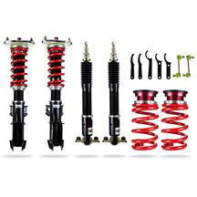 Mustang Pedders eXtreme XA Coilover Kit (15-19)