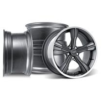 Mustang Shelby CS11 Wheel Kit - 20x9.5/11  - Gunmetal (15-19)