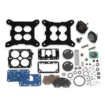Mustang Holley Carburetor Rebuild Kit - Stock Holley 4180 (83-85) 5.0