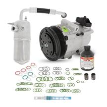 F-150 SVT Lightning A/C Compressor Kit (99-04)