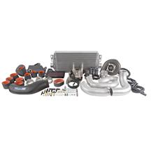 Mustang Vortech V-3 JT Supercharger Kit  - Satin (2018) 5.0