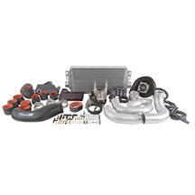 Mustang Vortech V-3 JT Supercharger Kit  - Black (2018) 5.0