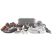 Mustang Vortech V-3 JT Supercharger Kit  - Polished (18-19) 5.0