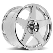 Mustang SVE 2003 Cobra Style Wheel - 17x10  - Chrome (79-93)