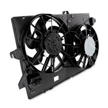 Mustang Contour Electric Fan Assembly (79-93)