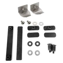 Mustang Sunroof Hardware and Retainer Kit (79-93)