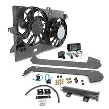 Mustang SVE Contour Fan Conversion Kit (79-93)