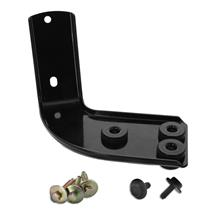 Mustang Mass Air Meter Bracket Kit (89-93) 5.0