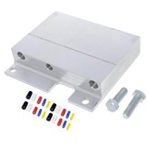 SVE Mustang Billet ABS Delete Distribution Block  (94-97) - Cobra