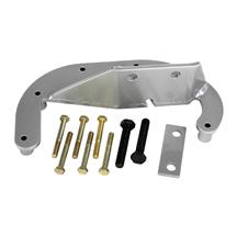 Mustang Steeda Cobra IRS Differential Cover Brace (99-04)