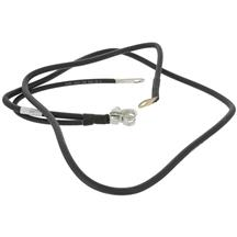 Mustang Negative Battery Cable (96-98)