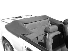 Mustang TMI Convertible Top Boot Smoke Gray (87-89)