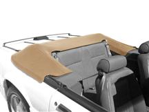 Mustang TMI Convertible Top Boot Desert Tan/ Sand Beige (83-89)