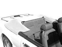 Mustang Acme Convertible Top Boot White (83-89)