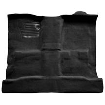 F-150 SVT Lightning ACC Mass-Back Carpet Black (99-04)