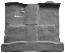 F-150 SVT Lightning ACC Mass-Back Carpet Dark Graphite  (99-04)