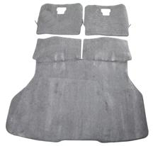 ACC Mustang Hatch Area Carpet Opal Gray (1993) 3294-9196