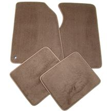 Mustang ACC Ford Racing  Parchment Tan (99-04)