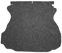 Mustang ACC Trunk Mat Carpet (99-04) Coupe
