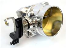Mustang Accufab 75mm Throttle Body  Polished (96-04) 4.6L