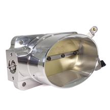 F-150 SVT Lightning Accufab Throttle Body  - Polished  (99-04)
