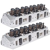 AFR Mustang 205cc Renegade Cylinder Heads - 58cc Chamber (79-95) 5.0/5.8 1450