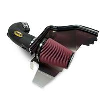 Mustang Airaid Race Cold Air Intake Kit (15-17) 5.0