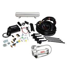 Mustang Air Lift 3H Digital Air Management System w/ Height Sensors (94-18)
