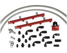 F-150 SVT Lightning Aeromotive  Fuel Rail System (99-04)