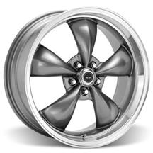 Mustang American Racing Torque Thrust M Wheel  - 17x10.5 Anthracite (94-04)