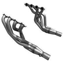 "Mustang American Racing Headers 1 7/8"" LS1 Swap Long Tube Headers (79-93)"
