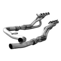 "F-150 SVT Lightning American Racing Headers 1 3/4"" Long Tube System - Off Road (99-04)"