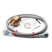 Auto Meter High Pressure Isolator Kit