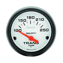 Autometer Phantom Transmission Temp Gauge - 2-1/16""