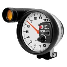 Autometer  Phantom Tachometer w/ Shift Light - 5""