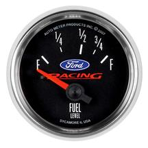 Auto Meter Ford Racing Fuel Level Gauge 2-1/16""