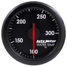 Autometer AirDrive Water Temp Gauge - 2 1/16""