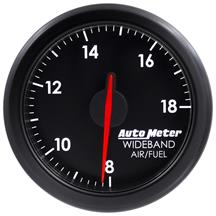 Autometer AirDrive Air/Fuel Ratio Gauge - 2 1/16""