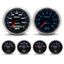 Autometer Cobalt Gauge Kit