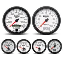 Autometer Phantom II Gauge Kit